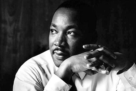Celebration of Dr. King's Legacy