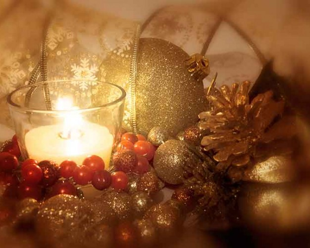 Spiritual Tune-Up for the Holidays