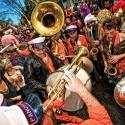 "February 15, 2015 – ""Fat Sunday"" Musical Extravaganza"
