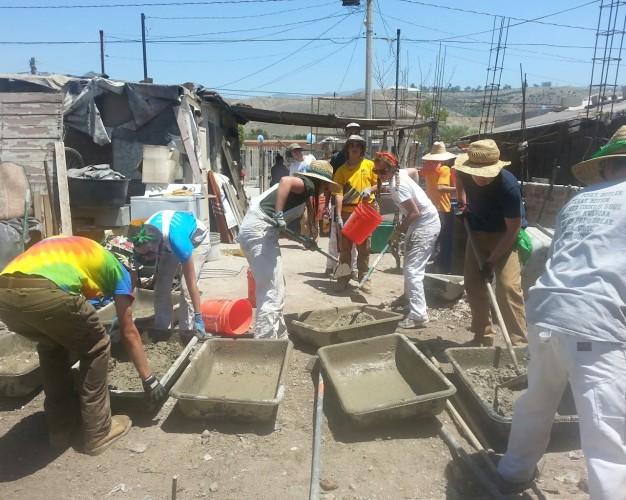Sunday, June 21 – Mexico Mission Return Service