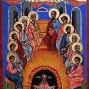 May 24, 2015 Pentecost!