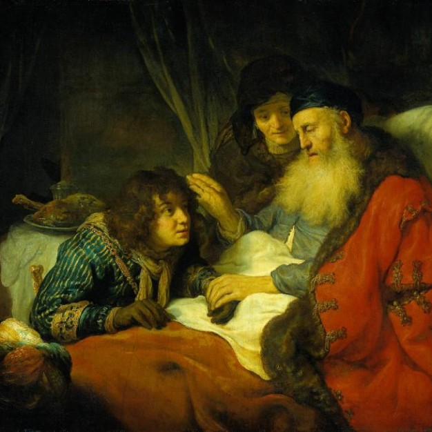 August 9, 2015 Fractured Families –  Jacob and Esau, Fighting Twins
