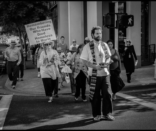 September 13, 2015 What It Means to be Christian Today Christian Solidarity