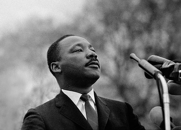 January 17, 2016 Race Relations Sunday From Dr. King to Black Lives Matter