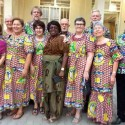 June 12th, 2016, World Mission Month Continues with… What is our Church Doing in Africa?
