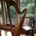 Fourth Sunday of Advent – Sunday Dec 24 – 9:30am Harp