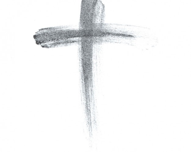 Ash Wednesday – 7pm Service of Prayer, Music, Anointing
