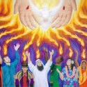 Sunday June 11 Celebration of Pentecost