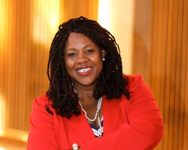 Guest Preacher: Rev Yolanda Norton, SFTS professor of Old Testament, Sunday October 22 9:30am