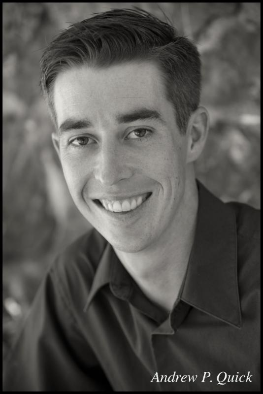 Andrew P. Quick - Pastoral Intern