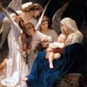 Fourth Sunday of Advent-JOY