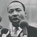 Justice Creators: Martin Luther King Jr Celebration