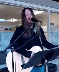 Alex Walker - Worship Music Leader