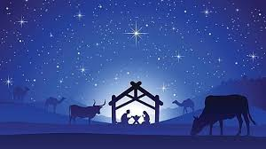 OUTDOOR Christmas Eve Service with flashlights 12/24 at 4 p.m.