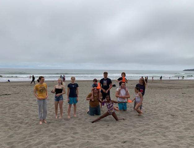 Beach Cleanup and BYO Picnic, Stinson Beach, Saturday September 18